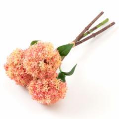 いろはに花 渦紫陽花 ピンク 気軽に飾る、季節を楽しむ日本らしい造花 Artificial flower