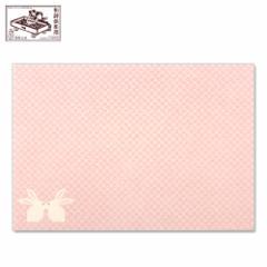【封筒】此の先封筒 迎兎 (ID-009) 同柄5枚入 和詩倶楽部 Envelope, Washi-club