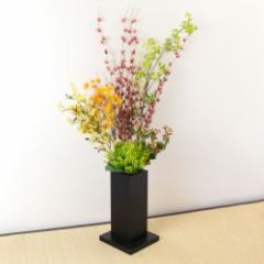 いろはに花 Lサイズ造花セット02 花立てL 気軽に飾る、季節を楽しむ日本らしい造花 Artificial flower