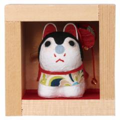 めでたや 福ます 犬張り子 Fukumasu, Inuhariko