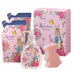 【内祝い お返し Peter Rabbit キャラクター】ピーターラビット キッチンギフト YPK-15<※【入学祝い お返し 父の日 ギフト 出産内祝い