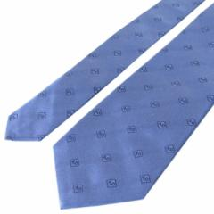 ダンヒル ネクタイ メンズ ブルー 大剣幅8cm シルク100% 19FPTW1XR450R 名入れ可有料 刺繍 刺しゅう ネーム入れ ギフト 父の日 送料無料