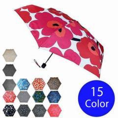 母の日 ギフト マリメッコ 傘 レディース メンズ 折り畳み傘 アンブレラ 折りたたみ傘 雨傘 日傘 全12色 名入れ可有料 ネーム入れ ギフト