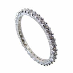 還元祭 母の日 ギフト スワロフスキー リング 指輪 ヴィットーレ ホワイト リング 指輪 9号 5028227 送料無料