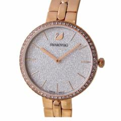 母の日 ギフト スワロフスキー 腕時計 レディース ローズゴールド ブレスレットウォッチ COSMOPOLITAN 5517803 送料無料