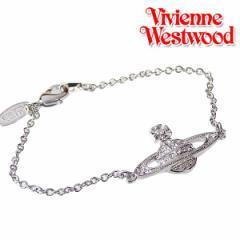 母の日 ギフト ヴィヴィアンウエストウッド ブレスレット ミニバスレリーフ シルバー VivienneWestwood 送料無料