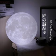 誕生日プレゼント ムーンライト 8cm 月ライト 間接照明 月のランプ  照明 3Dプリント リビング ナイトライト リモコン 簡易包装