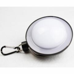 新品 日用良品 吊り下げ式LEDライト 白色 スポーツ・アウトドア