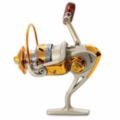 新品 日用良品 YUMOSHI 釣り用リール EF3000 スポーツ・アウトドア