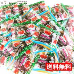 港常 ミナツネ あんずちゃん 27g×30個 クリックポスト(代引き不可) あんず菓子 みつあんず 駄菓子