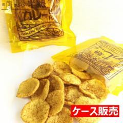 半熟カレーせん 80g 12袋入 しっとり サクサク カレー 揚げせんべい カレー煎餅 仙七 本州送料無料