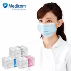 ナースリー 小物 ナースグッズ 看護師 医療 介護 プロレーンマスク(1箱)