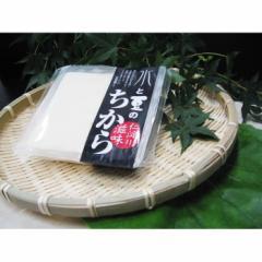 水と豆のちから 豆腐 6丁セット 高知 仁淀川 自家製 とうふ
