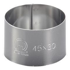 SA18-0セルクルリング丸型 φ45×H30mm WSL08001