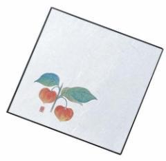 ニュー四季懐紙 5寸(100枚入) NS-8ホオズキ