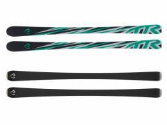 ID one (アイディーワン) 2020 TECHNICAL RIDE TR-TTM 160cm 165cm 170cm ID79630-50 アイディーワン テクニカルライド スキー板 板のみ