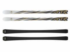 ID one (アイディーワン) 2020 TECHNICAL RIDE TR-TTM 160cm 165cm 170cm ID79631-51 アイディーワン テクニカルライド スキー板 板のみ