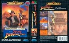 【新品】【MD】YOUNG INDIANA JONES INSTRUMENTS of CHAOS[お取寄せ品]