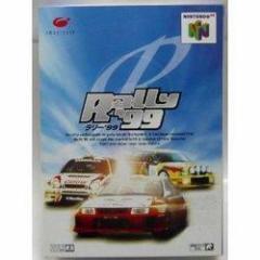【新品】【N64】Rally99[お取寄せ品]