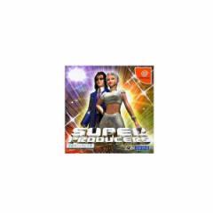 [100円便OK]【新品】【DC】SUPER PRODUCERS-目指せショウビズ界!-[お取寄せ品]