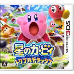 [100円便OK]【新品】【3DS】星のカービィ トリプルデラックス[在庫品]