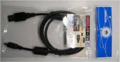 【新品】【PS3HD】USBケーブル A-miniBタイプ 1m(PS3 PSP対応)[在庫品]