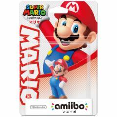【新品】【WiiUHD】amiibo マリオ (スーパーマリオシリーズ)[お取寄せ品]