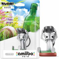 【新品】【WiiUHD】amiibo ちびロボ(ちびロボ!シリーズ)[在庫品]