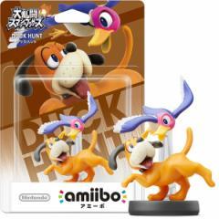 【新品】【WiiUHD】amiibo ダックハント(大乱闘スマッシュブラザーズシリーズ)[お取寄せ品]