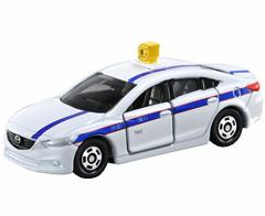 【新品】【TTOY】トミカ 62 マツダ アテンザ 個人タクシー(BP)[お取寄せ品]
