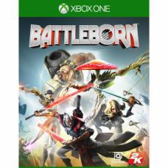 [100円便OK]【新品】【XboxOne】BATTLE BORN (バトル ボーン)[在庫品]