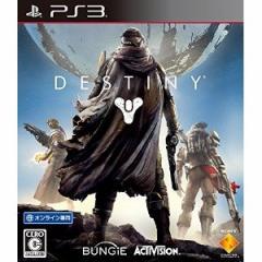 [100円便OK]【中古】【PS3】Destiny(デスティニー)[お取寄せ品]