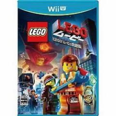 [100円便OK]【新品】【WiiU】LEGO(レゴ)ムービー ザ・ゲーム[お取寄せ品]