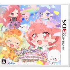 [100円便OK]【新品】【3DS】リルリルフェアリル キラキラ☆はじめてのフェアリルマジック♪[在庫品]