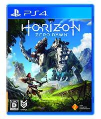 [100円便OK]【中古】【PS4】【通】Horizon Zero Dawn 通常版[お取寄せ品]