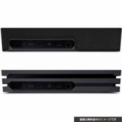 【新品】【PS4HD】CYBER・本体ホコリ防止カバー(PS4 Pro用)[お取寄せ品]