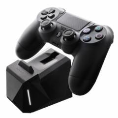 【新品】【PS4HD】【NYKO製】PS4用 Charge Block SOLO[お取寄せ品]
