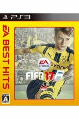 [100円便OK]【新品】【PS3】【BEST】FIFA 17 EA BEST HIES[在庫品]