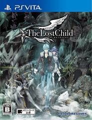 [100円便OK]【新品】【PSV】The Lost Child ザ・ロストチャイルド[在庫品]