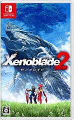 [100円便OK]【新品】【NS】【通】Xenoblade2 (ゼノブレイド2) 通常版[在庫品]