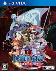 [100円便OK]【新品】【PSV】DEMON GAZE2 Global Edition [PSV版][お取寄せ品]