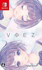 [100円便OK]【新品】【NS】VOEZ(ヴォイズ)[お取寄せ品]