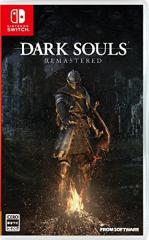 [100円便OK]【新品】【NS】DARK SOULS REMASTERED[在庫品]