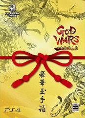 【新品】【PS4】【限】GOD WARS 日本神話大戦 数量限定版「豪華玉手箱」[お取寄せ品]