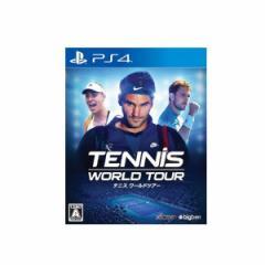 [100円便OK]【新品】【PS4】Tennis World Tour[お取寄せ品]