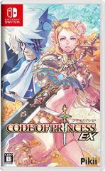 [100円便OK]【新品】【NS】Code of Princess EX[お取寄せ品]