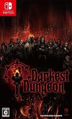 [100円便OK]【新品】【NS】Darkest Dungeon[お取寄せ品]
