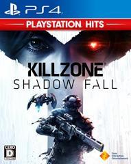 [100円便OK]【新品】【PS4】【BEST】KILLZONE SHADOW FALL PlayStation Hits[お取寄せ品]