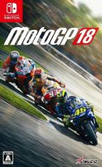 [100円便OK]【新品】【NS】MotoGP 18[お取寄せ品]