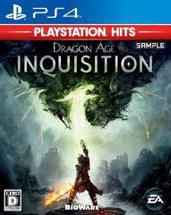 [100円便OK]【新品】【PS4】ドラゴンエイジ:インクイジション PlayStation Hits[お取寄せ品]